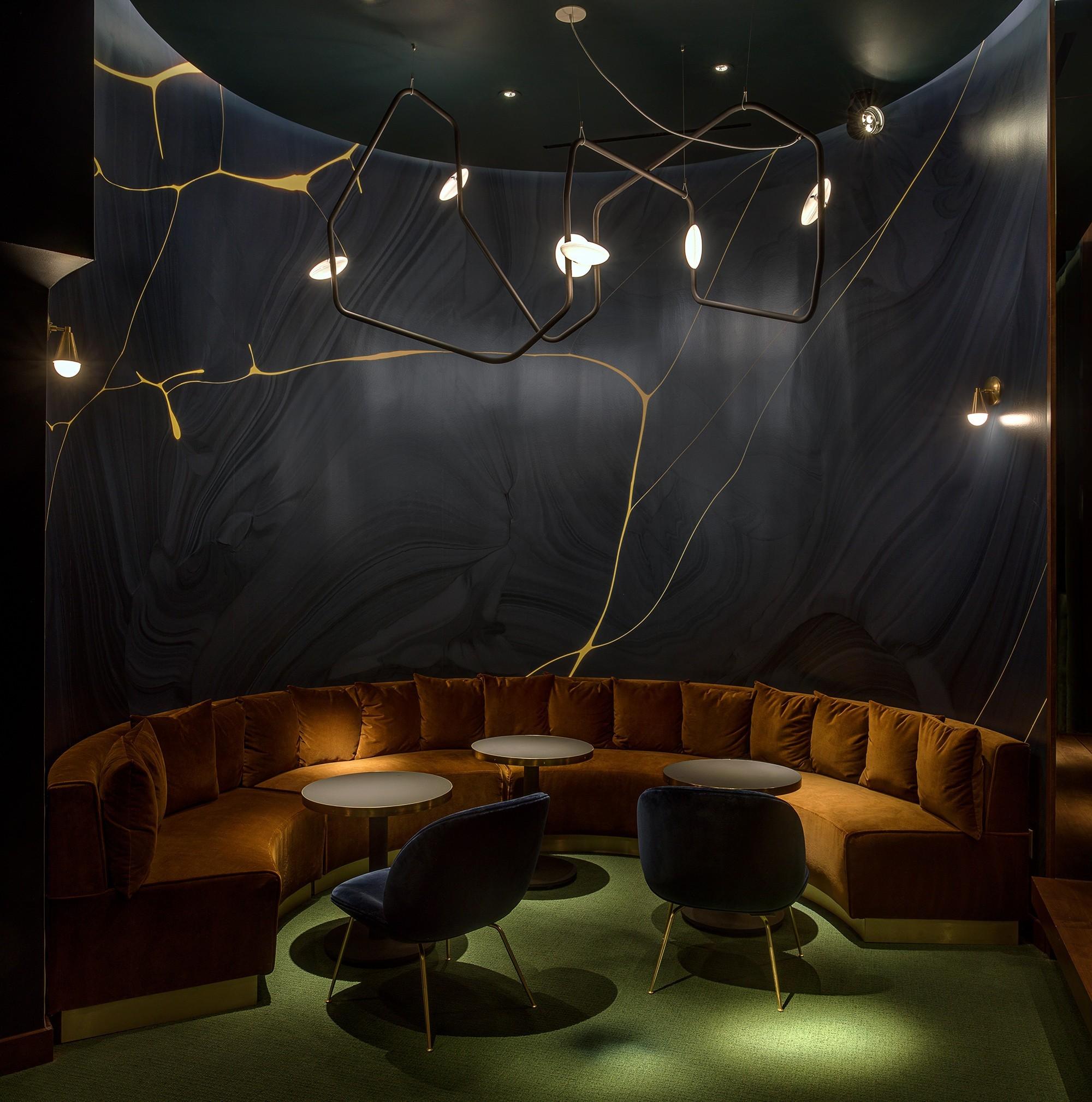 5. MDMF Karaoke Room