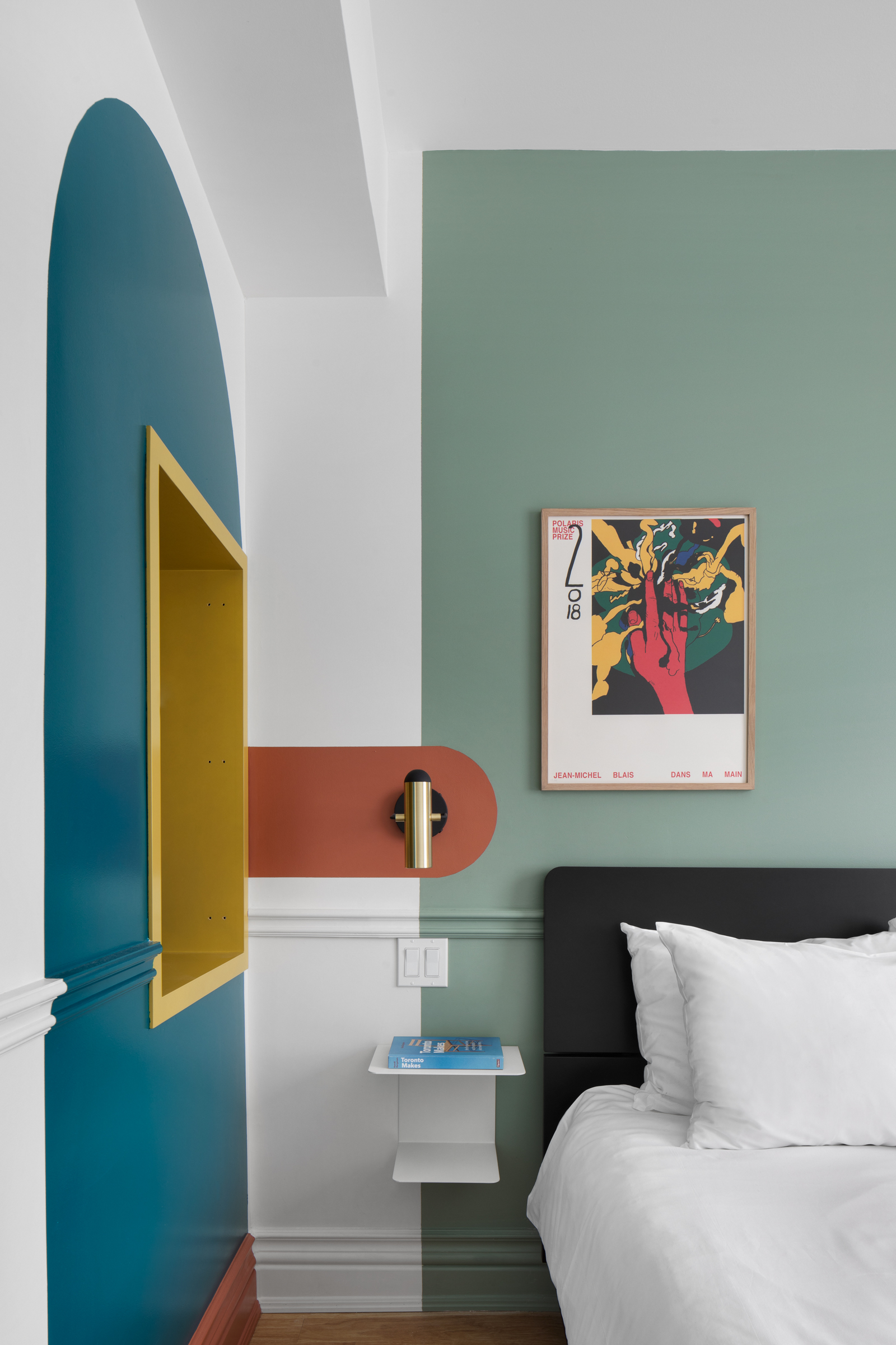 The Drake Hotel Reveals Breathtaking New Expansion With Their Artist Loft Space Designagency